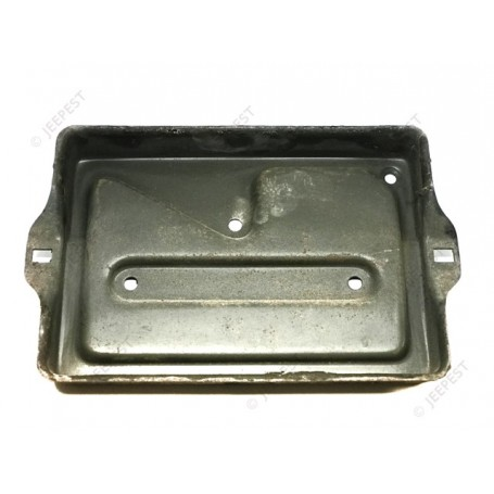 HOLDER BATTERY ON FRAME DODGE