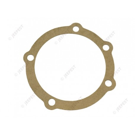 "GASKET TRANSFER CASE COVER REAR""MADE IN FRANCE"""