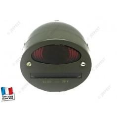 LANTERNE ARRIERE GAUCHE 6-12-24 VOLTS OTAN