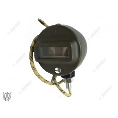LAMP FRONT LEFT BO GRILL JEEP MB US