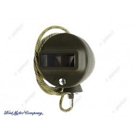 LAMP FRONT RIGHT BO GRILL JEEP MB GPW NET