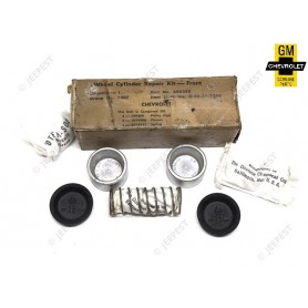KIT REPAIR FRT CYLINDER CHEVROLET