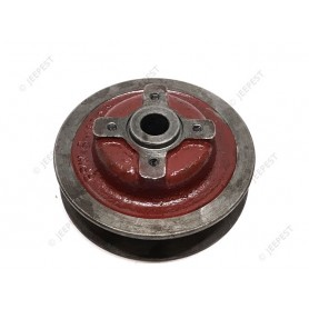 PULLEY WATER PUMP 12V JEEP GPW