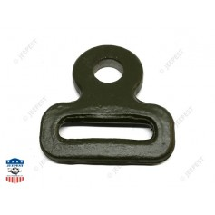 PLATE ANCHOR SAFETY STRAP MB/M201
