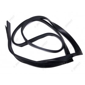 SEAL RUBBER WINDSHIELD