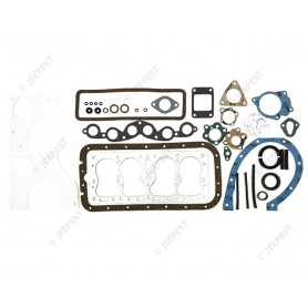 GASKETS SET ENGINE MB STANDART