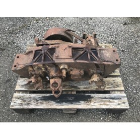 TRANSFER CASE ARMORED CAR G-136