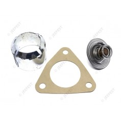 KIT THERMOSTAT COOLING JEEP MB
