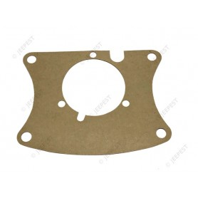 GASKET TRANSMISSION TO CLUTCH HOUSING T84