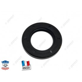 SEAL OIL CARRIER END