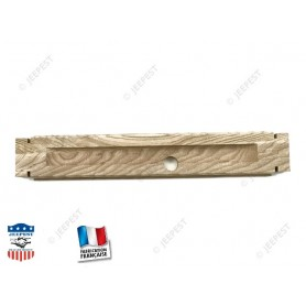 BAR WOOD FILLER FRONT BUMPER FORD