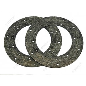 FACING CLUTCH DISK (SET OF 2)