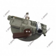 MOTOR VACCUM WINDSHIELD WIPER