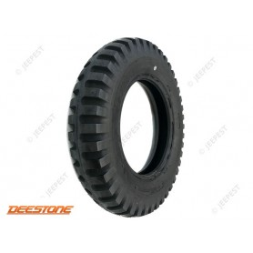 TIRE 600 X 16 MILITARY ASIA