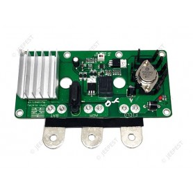 KIT REGULATOR TRANSISTOR 6 VOLTS NET