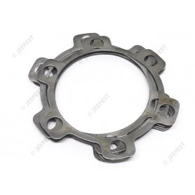 SHIMS AXLE SHAFT RIVE FLANGE SET