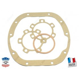GASKETS REAR AXLE SET