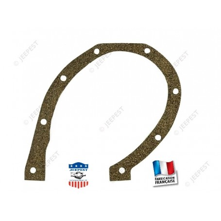 GASKET TIMING CHAIN COVER