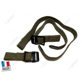 STRAPS AX AND SHOWEL M201 (SET OF 2)