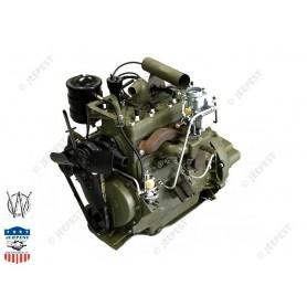 ENGINE COMPLETE REBUILT JEEP MB 6V (REFUBISHMENT) NET