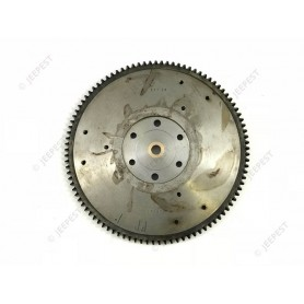 FLYWHEEL WITH RING GEAR JEEP ROUND NOS