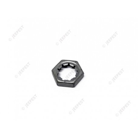 LOCK NUT CONNECTING ROD CAP BOLT 3/8