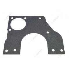 GASKET ENGINE FRONT PLATE CHAIN
