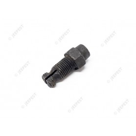 SCREW TAPPET ADJUSTING