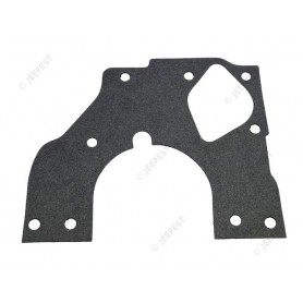 GASKET ENGINE FRONT PLATE PINION