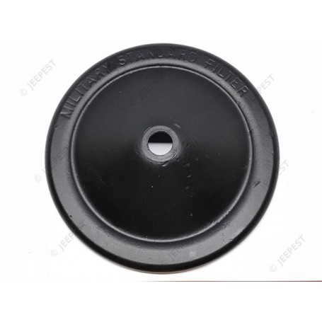 COVER OIL FILTER