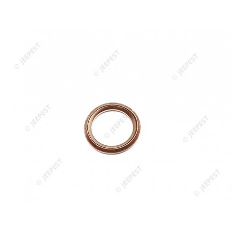 GASKET OIL FILTER COVER SCREW