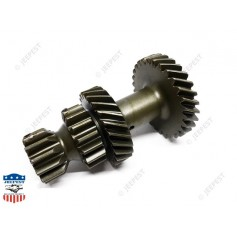 GEARS COUNTER T84