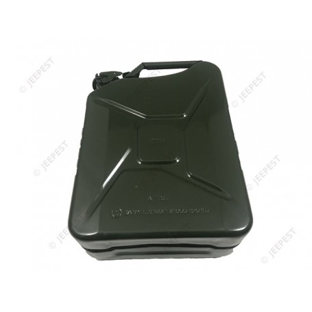 JERRYCAN ESSENCE 20 LITRES NEUF