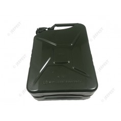 JERRY CAN 20 LITERS FRENCH