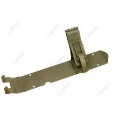 BRACKET GREASE GUN LEVER TYPE