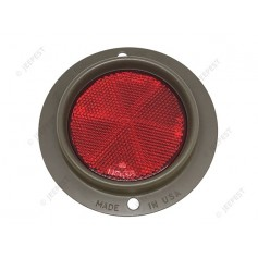 CATADIOPTRE ROND ROUGE FORD