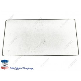 GLASS WINDSHIELD FORD