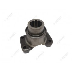 YOKE UNIVERSAL JOINT END AXLE