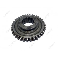 GEAR OUTPUT SHAFT