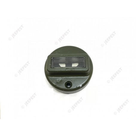 DOOR BLACKOUT LAMP FORD