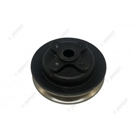 PULLEY WATER PUMP 6V JEEP MB