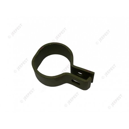 CLAMP EXHAUST PIPE TO MUFFLER