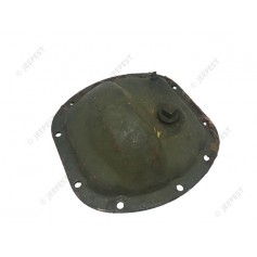 COVER GEAR CARRIER WILLYS NET