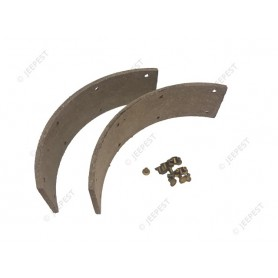 LINING HAND BRAKE SHOE FORD TYPE