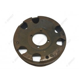 DRUM HAND BRAKE FORD TYPE