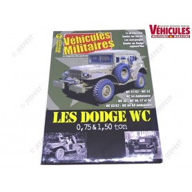 MAGAZINE HS6 LES DODGE WC NET