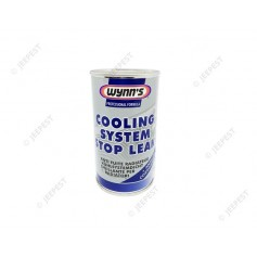 TREATMENT COLLING SYSTEM STOP LEAK