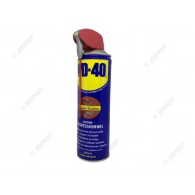 LUBRICATE WD40 SPRAY