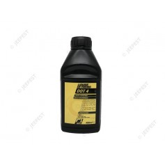 OIL BRAKE FLUID DOT4 STANDART 0.5L