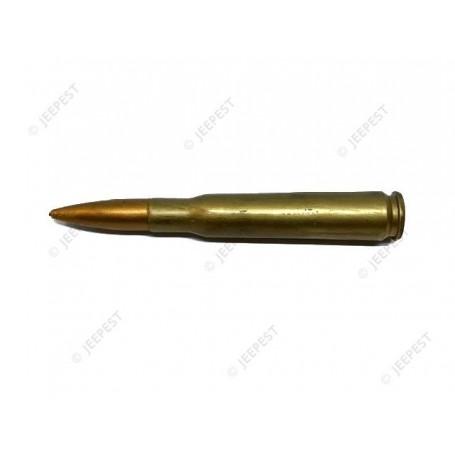 BULLET MACHINE GUN .50 RESIN NET